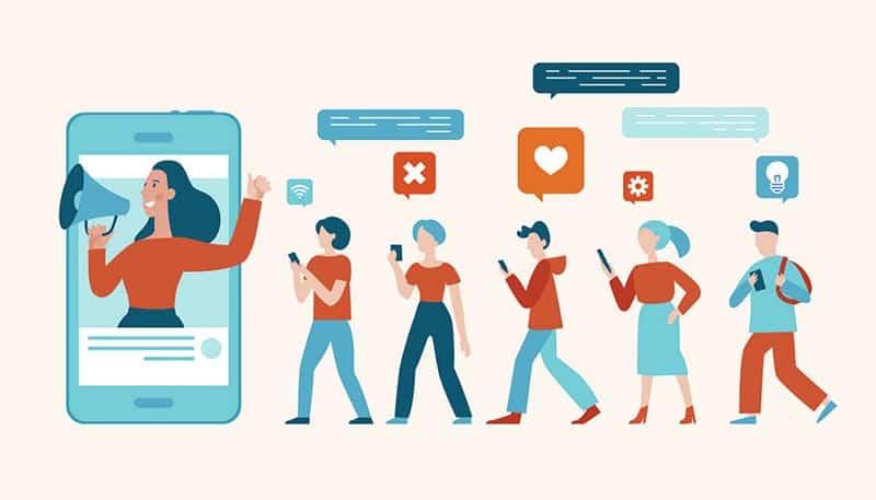 socialinfluencer 2021